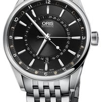 Oris Artix Pointer Moon, Date   01 761 7691 4054-07 8 21 80