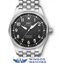 IWC Pilot's Watch Mark XVIII Ref. IW327011