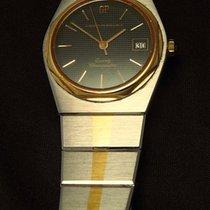Girard Perregaux Quartz Chronometer (Laureato) unisex No. 8924...