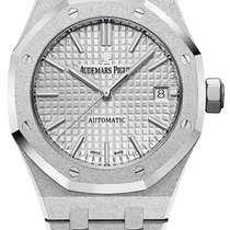 Audemars Piguet Royal Oak Automatic 37mm 15454bc.gg.1259bc.01