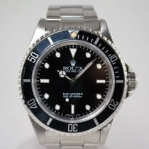 Rolex Submariner Tritium no Date