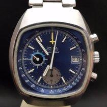 Omega Seamaster Chronograph JEDI