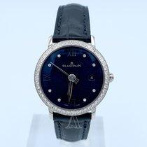 Blancpain Women's Women Ultra-Slim Watch