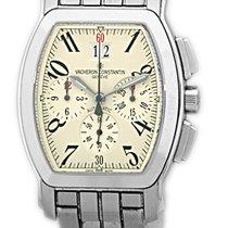 """Vacheron Constantin """"Royal Eagle"""" Chronograph."""