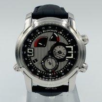 Blancpain Men's L-Evolution Watch