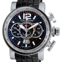 Graham Silverstone Luffield GMT 2BLAH.B03A