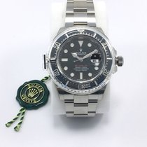 Rolex Sea Dweller 126600 43MM Red Logo 50th Anniversary Edition