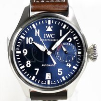 "IWC Big Pilot's Limited Edition ""le Petit Prince"" – Iw500916"