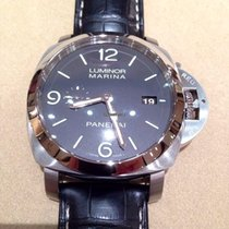 パネライ (Panerai) Luminor 1950 Marina Automatik 3 Days PAM312...