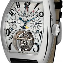 Franck Muller EVOLUTION 3-1 9850 EVO 3-1