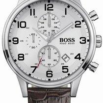 Hugo Boss Gents Chrono 1512447 Herrenchronograph Zeitloses Design