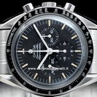 Omega Speedmaster Moonwatch Apollo XI 25th ST 345.0808