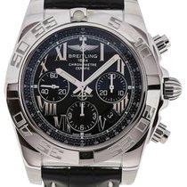 Breitling Chronomat 44 Chronograph Cal. B01