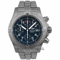 Breitling Avenger Chronograph Titanium E1336009/C577