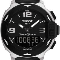 Tissot T-Race Touch Herrenuhr T081.420.17.057.01