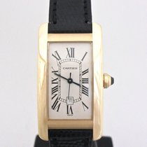 Cartier Tank Américaine Medium Size