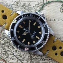 Rolex Submariner (meters first)