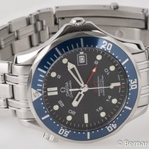 Omega - Seamaster Professional GMT Co-Axial : 2535.80