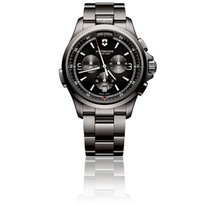 Victorinox Swiss Army Victorinox Night Vision Chronograph 241730