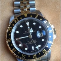 Rolex Oster Perpetual Date GMT Master II