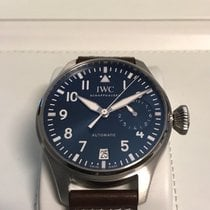 IWC Pilot´s Watch Big Pilot´s Wacht Edition ´ Le petit Prince´