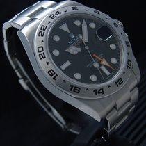 롤렉스 (Rolex) Explorer II Ref. 216570