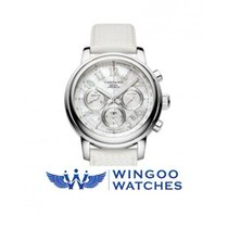 Chopard Mille Miglia Chronograph Ref. 168511-3018