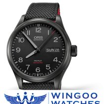 Oris AIR RACING EDITION V Ref. 01 752 7698 4784-Set