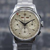 Lorenz Triple Date Chronograph