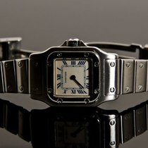 Cartier Santos Galbee – Women's wristwatch