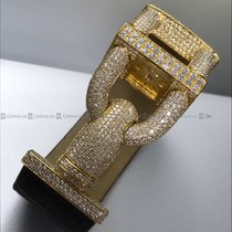 Van Cleef & Arpels - Atm 131145 Customized Diamond Bezel Y/G