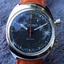 Omega Chronostop – Men's wristwatch