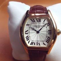 Cartier 2496C Tortue 18k Yellow gold