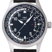 IWC Fliegeruhr Worldtimer  incl 19% MWST