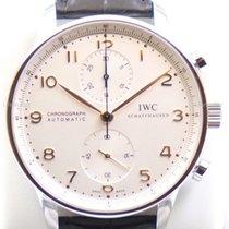 IWC, Portugieser Chronograph Ref. IW371445