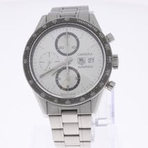 TAG Heuer Carrera Chronograph Automatic Calibre 16