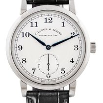 A. Lange & Söhne 1815 White Gold Men's Watch