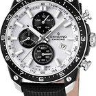 Candino Chrono Sport C4520/1 Herrenchronograph Sehr Sportlich