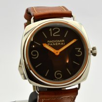 Panerai Radiomir Pam 232 Limited Edition Revition FULL SET