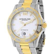 Stuhrling Original Regatta Watch 161.332232