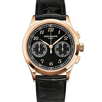 Patek Philippe 5170R-010 Rose Gold Men Complications 39.4mm [NEW]