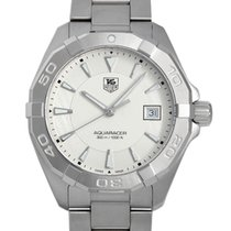 TAG Heuer Aquaracer Quarz 40,5mm WAY1111.BA0910