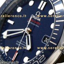 Omega Seamaster Diver 300M Blue Dial 41mm