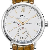 IWC Portofino Hand Wound Eight Days 45mm iw510103