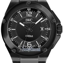 IWC Ingenieur Automatic AMG Black Ceramic 46mm iw322503