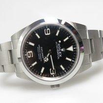 Rolex Sea-Dweller - Stahl - Ref.16600 - Full Set