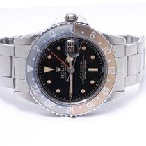 Rolex GMT Master Cornino Gilt 1675