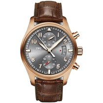 IWC Pilot's Watch Spitfire Chronograph