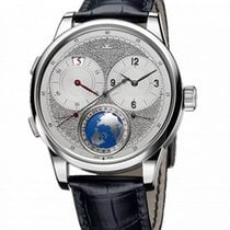 Jaeger-LeCoultre Duometre Unique Travel Time 6063540