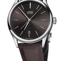 Oris Dexter Gordon Limited Edition 01 733 7721 4083-Set LS